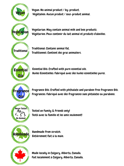 Vegan_ No animal product _ by product. - Végétalien_ aucun produit _ sous produit animal. (1)